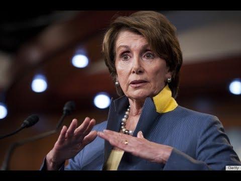 Nancy Pelosi: You Can't Replace Me, Big...
