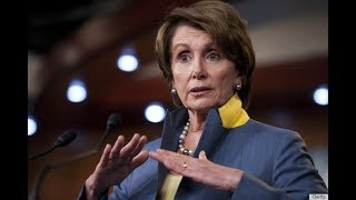 Nancy Pelosi: You Can't Replace Me, Big Donors Love Me!