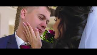 Свадьба Александр & Дарья  11 11 2017