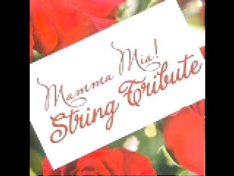 Dancing Queen (Mamma Mia String Tribute)