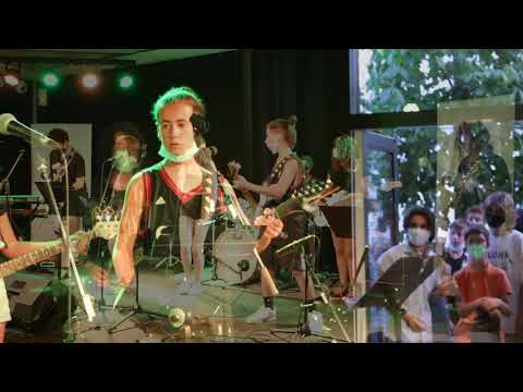 Thunderstruck - Campus Rock Girona 2021 - Concert Final