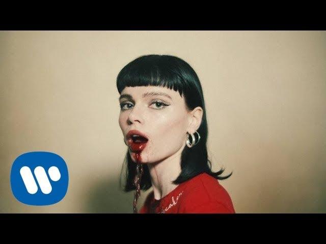 Winona Oak - Break My Broken Heart [Official Video]