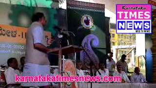 Mega 'krishi yantra mela' (Agri machinery fair) inaugurated at Puttur