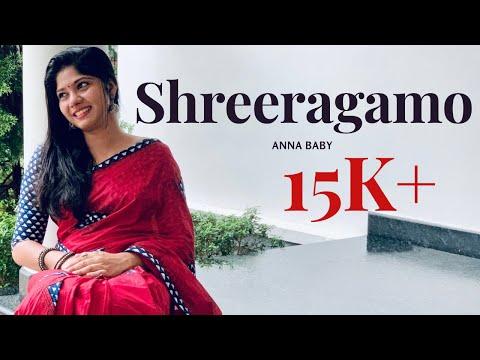 SHREERAGAMO COVER |