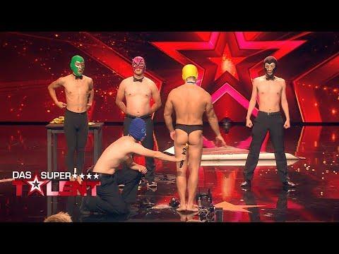 Das Supertalent 2016 - Alle Auftritte der zweiten Sendung vom 17.09.2016