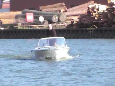 hyfong 15 ps zweitakt au enborder t 15 am 5 m sportboot. Black Bedroom Furniture Sets. Home Design Ideas