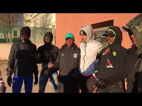 La Dof Family :  Bamako