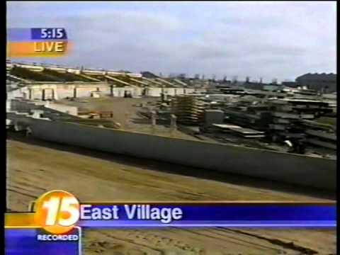 Padres, 2002