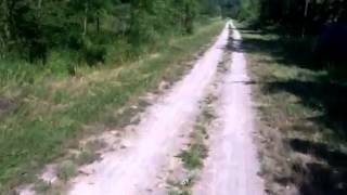 Panhandle Trail Video