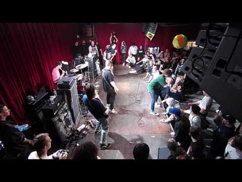 Safe and Sound, Live @ Neumos, Seattle (Rain Fest)