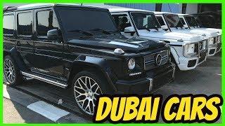Авторынок в Дубай.  #Покупка #Авто #Дубай