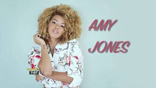 """Amy Jones Performs """"Electricity"""" (Cover)"""