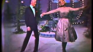 Dolores Gray Performing a George Gershwin Medley on the Bell Telephone Hour 1965