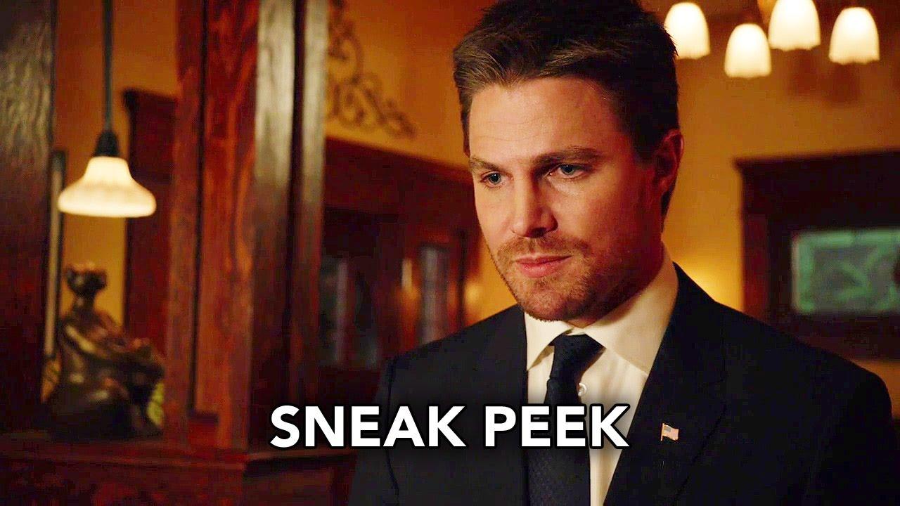"""Download Arrow 5x14 Sneak Peek """"The Sin-Eater"""" (HD) Season 5 Episode 14 Sneak Peek"""