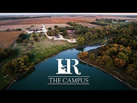 The Campus // Hooray Ranch