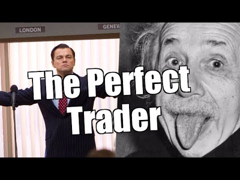 Betfair trading - What is the Perfect Trader?