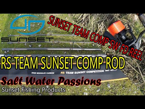 sea-fishing-tackle-sunset-rs-team-comp-rod---wave-master---team-comp-fd-reel---saltwaterpassions