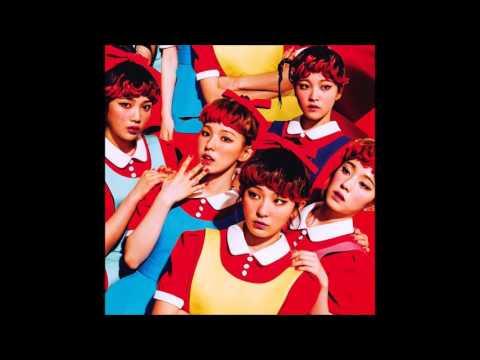 [AUDIO] Red Velvet - Huff N Puff