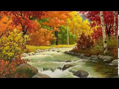 Природа. Красивые картинки и хорошая музыка