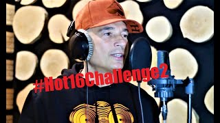#Hot16Challenge2  STACHURSKY beatbox version