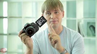 Фотошкола рекомендует: Обзор фотоаппарата Canon EOS 700D