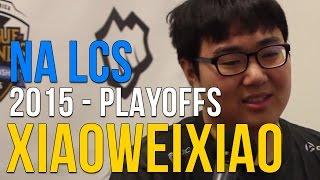 NA LCS 2015: XWX: