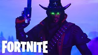 Fortnite - Official Fortnitemares Trailer 2018 (PS4,XBOX ONE,PC)