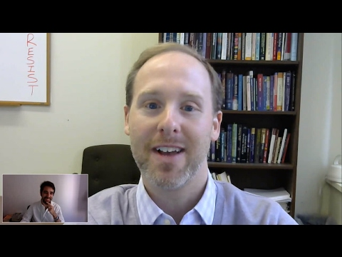 James F. Boswell on Psychotherapy Integration, Transdiagnostic Research and Therapist Effects
