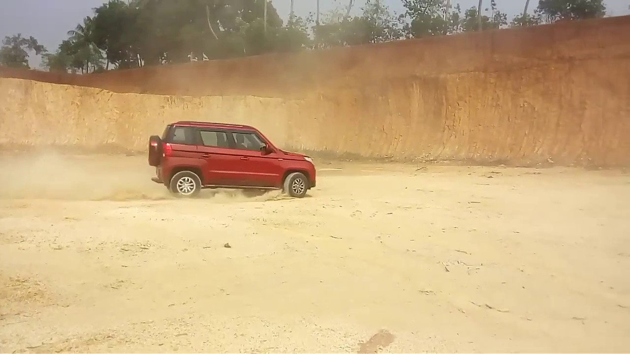 Tuv Off Road Performance Youtube