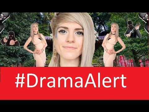 Marina Joyce #DramaAlert The Goddess of Love! - ft. Colossal Is Crazy