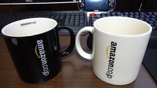 【Amazon.co.jp限定】Amazonオリジナルマグカップ