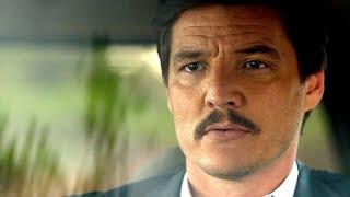 Нарко (3 сезон) — Русский трейлер (2017)