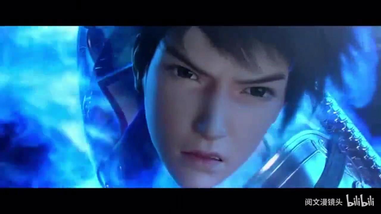Wudong Qian Kun Pv s2 - YouTube