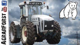 Wegweisender Traktor PROTOTYP? - Der Litrac 300 von MaLi