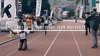 Cross Internacional Juan Muguerza - Spot 2019