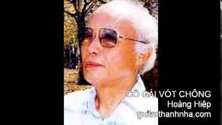 CÔ GÁI VÓT CHÔNG - Guitar Solo, Arr. Thanh Nhã