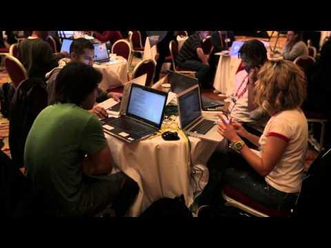 CEA MoDev Hackathon: Hackers at Work