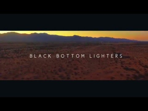 BLACK BOTTOM LIGHTERS- PIPE DREAM ( OFFICIAL MUSIC VIDEO)