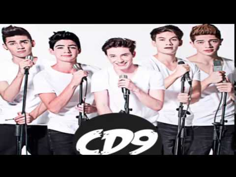 CD9 Me Equivoque (Audio)