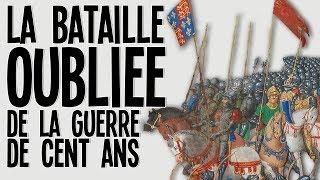 Cette bataille oubliée et meurtrière de la guerre de cent ans - Bataille de Verneuil
