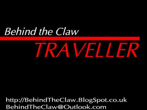 Behind the Claw - Episode 001