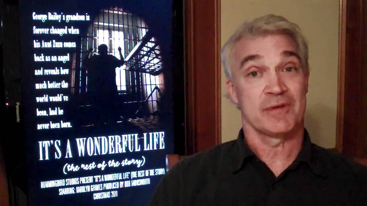 Its A Wonderful Life The Rest Of The Story Part 2 Youtube