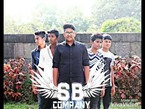 SB COMPANY THE POWER OF GROUP