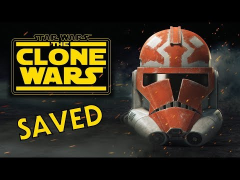 The Clone Wars is Returning!