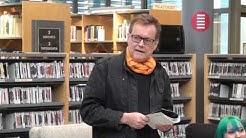 Juha Siro lukee Kullervo Järvisen runon
