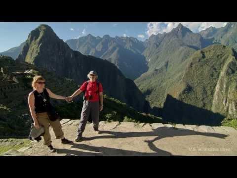 Перу: Мачу-Пикчу, треккинг в Андах, Титикака, Наска...