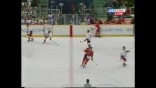 ОИ-1998 Россия - Чехия групповой этап
