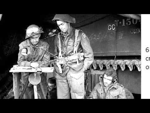 Canadian Army in Normandy Campaign
