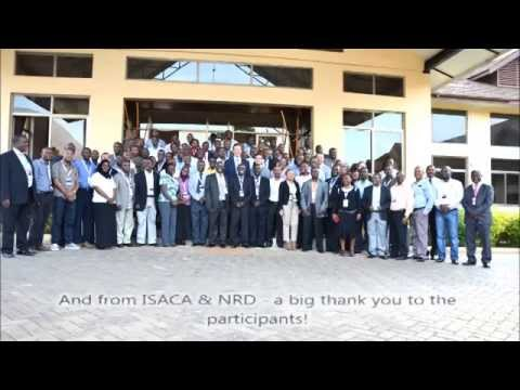 Cyber Defence East Africa 2013 conference