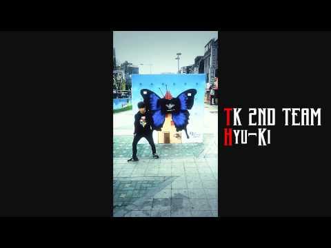 TK]Trance Of Korean 2nd Team | Hyu-Ki